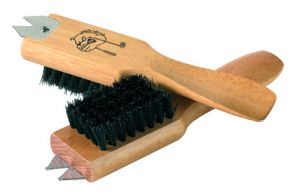 Golfers Shoe Brush - SCB1