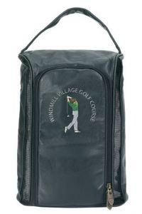 Golf Shoe Bag - PUSH1