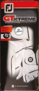 Footjoy Weather Sof GTxtreme Golf Glove - FGG217