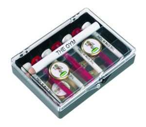 Golf Tee Gift Set Hinged Box - RPB4R17