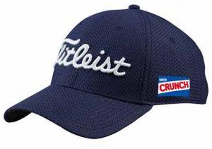 Titleist Cubic Mesh Cap - TC4