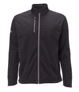Callaway Cirrus Full Zip Soft Shell Jacket - CCFZJ15